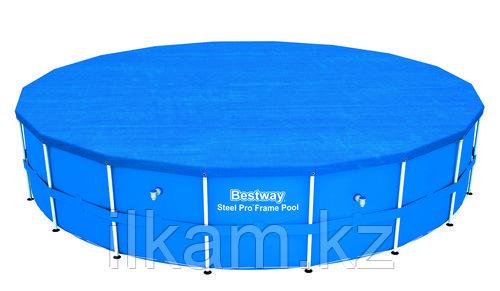 Тент для каркасного бассейна, Bestway 58249, размер 488 см, фото 2