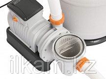 Песочный фильтр-насос, Bestway 58468, производительность 11.571 L\h, фото 2
