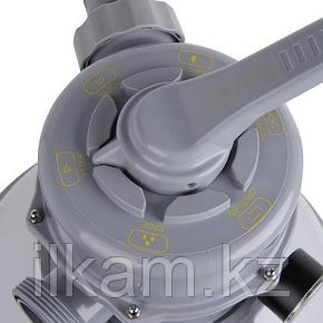 Песочный фильтр-насос, Bestway 58271, производительность 2,006л/ч, фото 2