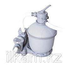 Песочный фильтр-насос, Bestway 58315, производительность 7.571 L\h, фото 3