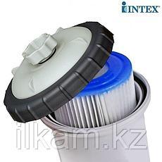 Картриджный фильтр-насос, Intex 28604, производительность 2006 л/ч, фото 2