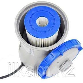 Картриджный фильтр-насос, Bestway 58389, производительность-5,768 L\h, фото 2