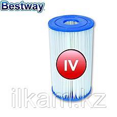Картриджный фильтр-насос, Bestway 58221, производительность- 9,463 L\h, фото 3