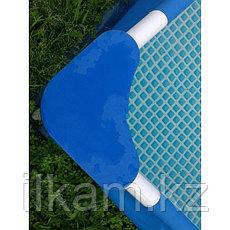 "Прямоугольный каркасный бассейн Intex 28270 (56401) ""Rectangular Frame Pool"" размер 220х150х60 см, фото 3"