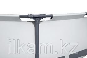 Каркасный бассейн 56416, Steel Pro MAX, размер 366x76 см, фото 2
