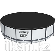 "Каркасный бассейн Bestway 56950 ""Steel Pro Max"" размер 427х107 см, фото 3"