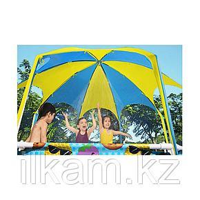 Каркасный бассейн Bestway 56432, Stee Pro Frame Pool, 244x51 см, фото 2