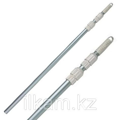 Телескопическая алюминиевая ручка BestWay 58326, для каркасного и надувного бассейна, 241 см, фото 2