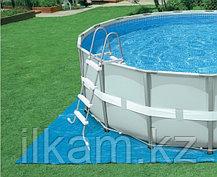 Круглый каркасный бассейн Intex 28332, 54926 Ultra Frame Pool, 549х132 см, фото 2