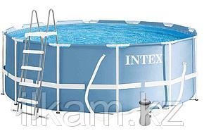 Каркасный бассейн Intex 26718 FR, 28728,26718, Frism Frame, размер 366х122 см, фото 2