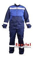 Костюм рабочий куртка и брюки. Модель № 30-26