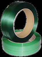 Упаковочная лента ПЭТ (PET) 12мм*0,6