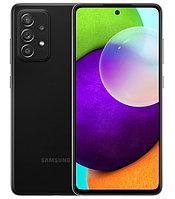 Смартфон Samsung Galaxy A52 8/256GB Awesome Black