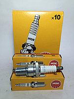 Cвеча зажигания марки NGK (Mazda 121-626 1.3/1.4/2.0 <98, Hyundai 1.5-2.4 92>)