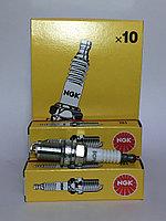 Cвеча зажигания марки NGK (MB W124/W202/W210 2.0-4.2 92>, Peugeot 405 1.9 87>)