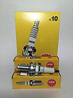 Cвеча зажигания марки NGK (Kawasaki 93>, Suzuki 91>, Yamaha 91>, Honda 88>)