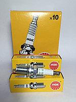 Cвеча зажигания марки NGK (Honda Civic 1.5/1.6/1.8 90>/CRX 1.6 90>)