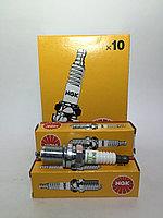 Cвеча зажигания марки NGK (Mazda 323, Nissan Almera/Primera/Micra 1.0-2.5i 91)