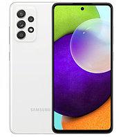 Смартфон Samsung Galaxy A72 6/128GB Awesome White