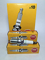 Cвеча зажигания марки NGK (Mazda-323/626 1.8 89>, Opel Monterey V6 3.2 92-99)