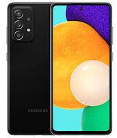 Смартфон Samsung Galaxy A72 6/128GB Awesome Black