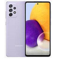 Смартфон Samsung Galaxy A72 8/256GB Awesome Violet