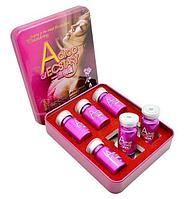 Adrop of Ecstazy возбуждающая жидкость для женщин, жидкость 6 флаконов*7мл.