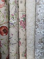 Скатерть с тефлоновым покрытием, сделано в Италии