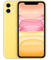 Смартфон Apple Iphone 11 128GB Yellow Slim Box