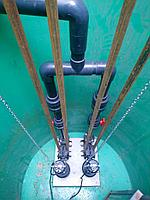 Канализационная насосная станция (Собственное производство)