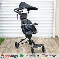 Детская коляска стульчик, коляски BABAOHAO V3 с козырьком
