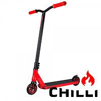 Трюковый самокат Fun4U - Chilli Fire Reaper