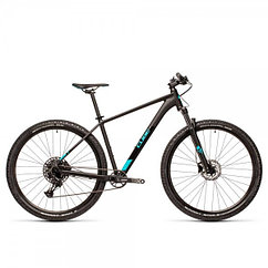 Горный велосипед Cube Analog (2021)