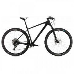 Горный велосипед Cube Reaction C:62 PRO (2021)