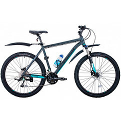 "Горный велосипед Trinx M1000 Elite 27.5"" (2021) 16"" Рама"