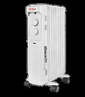 Масляный радиатор ОМ-9А (2 кВт) Ресанта, фото 1