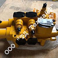 Гидравлический распределительный клапан, многоходовой клапан для погрузчика ZL50G / LW500