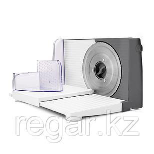 Ломтерезка Zelmer ZFS0916S серый