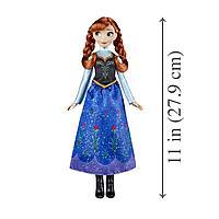 Disney Frozen: Кукла Анна