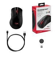 Мышь игровая HyperX Pulsefire Dart HX-MC006B черный