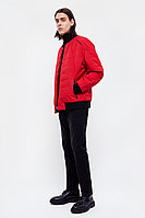 Джинсы мужские Finn Flare, цвет черный, размер W36L36