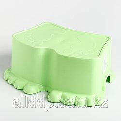 Подставка детская Ора, цвет салатовый