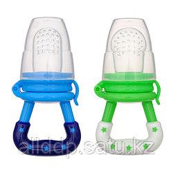 Ниблер с силиконовой насадкой, для девочки, цвета МИКС Для мальчика