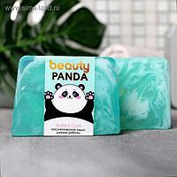 Мыло Beauty PANDA, с ароматом любимой жвачки