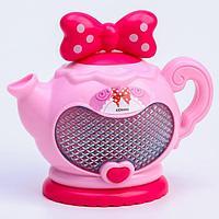 Игровой набор «Чайник Минни» со звуковыми и световыми эффектами, Минни Маус