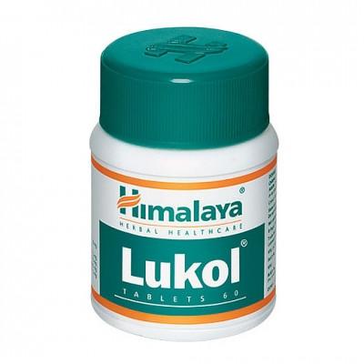 Лукол (Lukol)