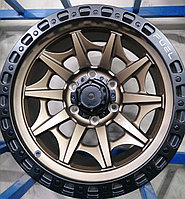 Усиленный диск R17х9
