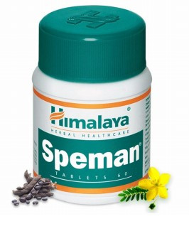 Спеман (Speman)
