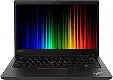 "Lenovo 20S00069RT Ноутбук ThinkBook T14 G1, 14,0"" FHD, I5-10210U, 8GB, 256Gb SSD, Без ОС"