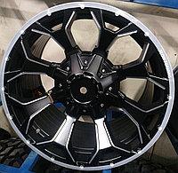 Усиленный диск R17x8, 5